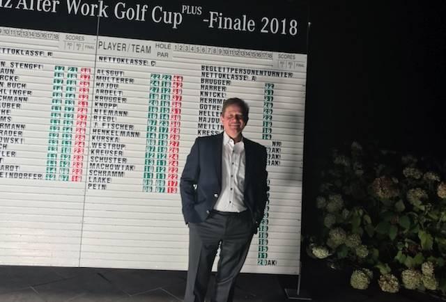 Dietmar Alsgut gewinnt Finale