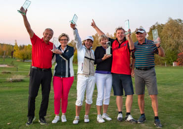 4er Clubmeisterschaften 2018