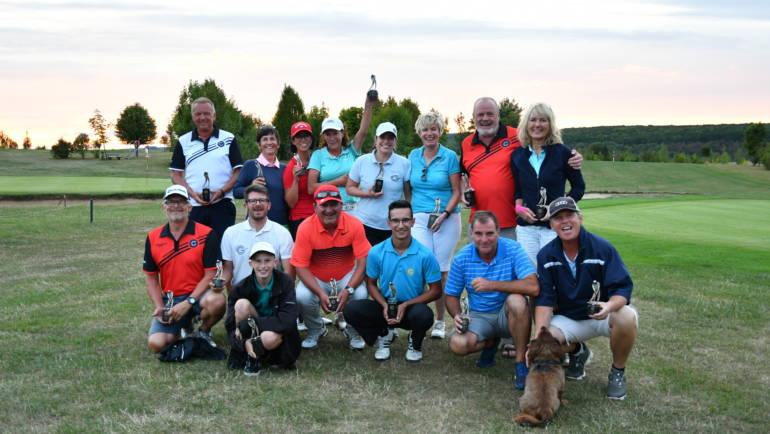 Clubmeisterschaften 2019